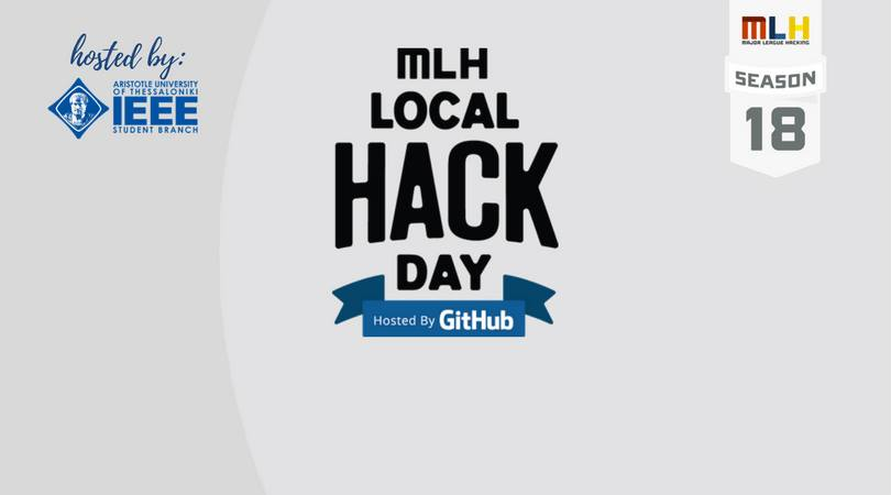 MLH Local Hack Day