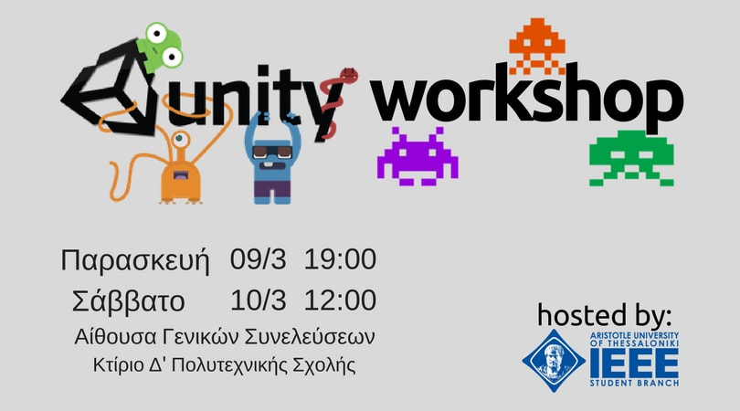 Game Development with Unity 3D : From Zero To Hero